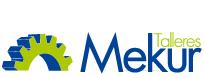 Mecanizado de piezas y Mantenimiento industrial , MEKUR Logo