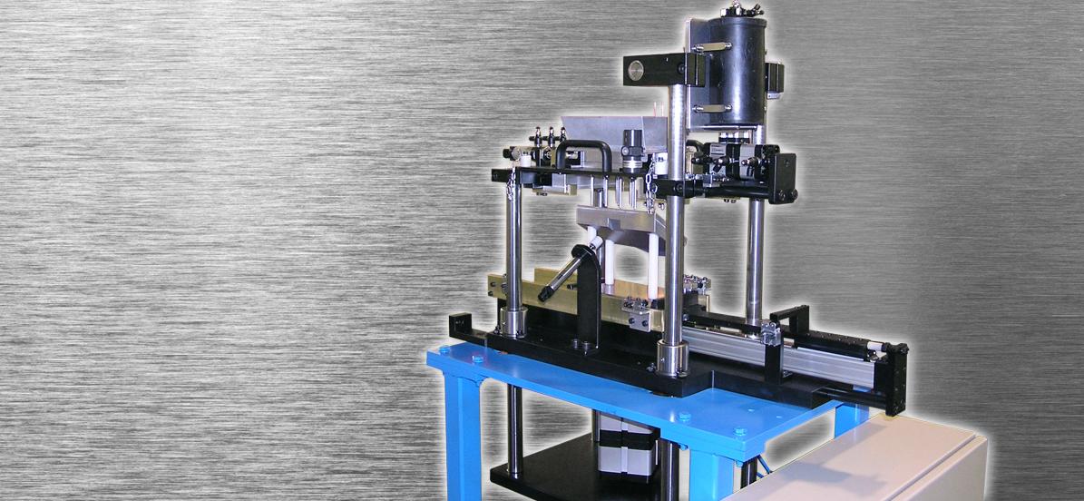 Mantenimiento Industrial. Creación de máquina 2.